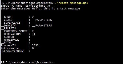 remote_message